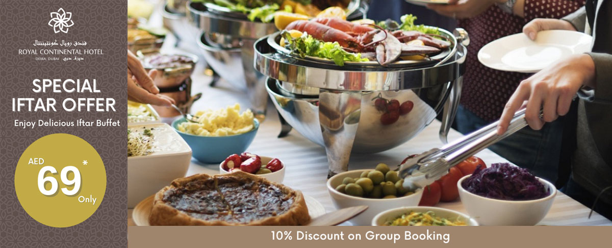 iftar-offer-royal-continental-hotel